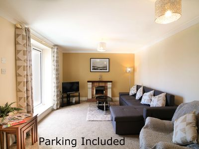 Photo for Spacious Apt in Best Location Near Temple Bar