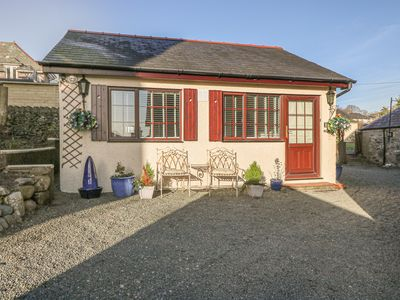 Photo for Holly Cottage, CRICCIETH