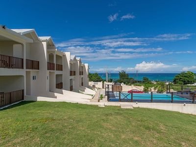 Photo for Nianna Coral Bay Gorgeous Townhouse- 2