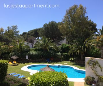 Photo for Great Value 2-Bed Apt, New-Full Aircon, Large Sunny Balcony, Lush Garden & Pool