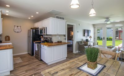 Photo for Remodeled Arcadia Condo - Walking Distance to Restaurants