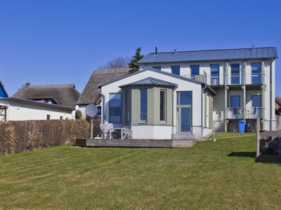 Photo for 04: 75m², 3-room, 4 pers., Terrace, sea view kH - cottage Distelfink
