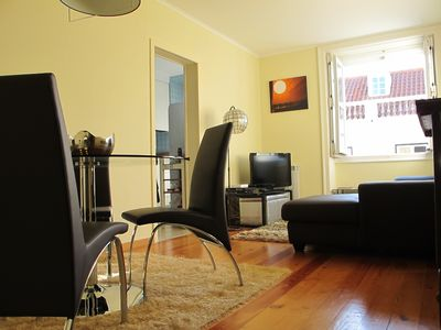 Photo for Elegant, Sunny, Cozy, Balcony, Central Location, Fully equipped, AC, WIFI, Lift