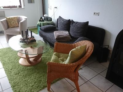Photo for 2-bed apartment Ground floor right - Apartment Windblick