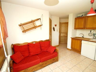 Photo for Apartment with terrace - 2 rooms - 30 m² - 4 Persons