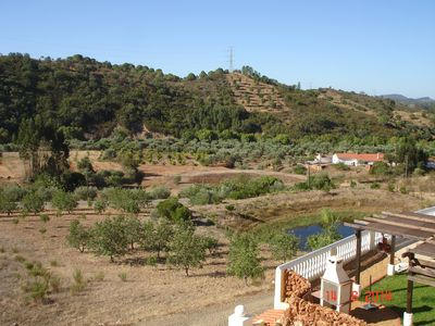 Photo for Portuguese Algarvean countryside, relaxing holiday