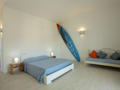 Photo for 2BR Chalet Vacation Rental in Pittulongu, Sardinia