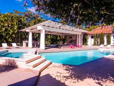 Photo for New and Beautiful villa at Vivero