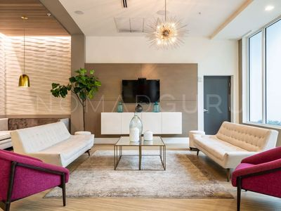 Photo for 1/1 Modern Miami Boutique Residences by NOMAD GURU