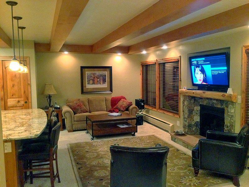Walk to the Ski Lifts! - Large 2 BR/3 Full ... - VRBO