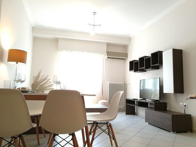 Photo for Pisces Athens City Center Modern Apartment