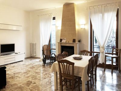 Photo for 2BR House Vacation Rental in Francavilla Fontana, Puglia