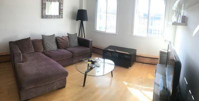 Photo for Amazingly Located 1 Bd Flat next to Baker Street