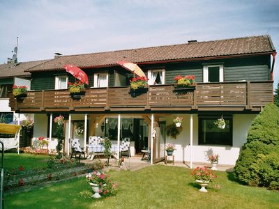Photo for Apartment / app. for 4 guests with 45m² in Braunlage (55010)
