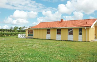 Photo for 5 bedroom accommodation in Friedrichskoog