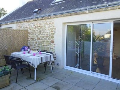 Photo for Holiday flat, Plouhinec  in Morbihan - 4 persons, 2 bedrooms