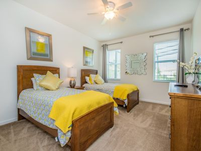 Photo for SOLTERRA fantastic  6 Bedroom 5 Bathroom Resort Home With Pool and Spa 12 Minutes From Disney