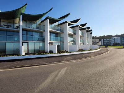 Photo for 1 bedroom Apartment in Westward Ho! - POINB