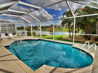 Photo for 3BR Villa Vacation Rental in Fort Myers, Florida