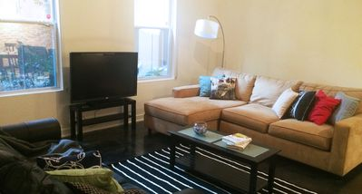 Photo for Contemporary Urban 2Bd/2Ba Condo Heart of Midtown