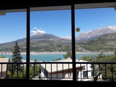 Photo for Apartment Savines-le-Lac, 1 bedroom, 6 persons