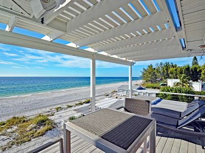 Photo for House on the Beach with Amazing Ocean Views and the Sound of Crashing Waves