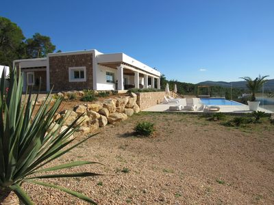 Photo for Finca Tranquility on the countryside