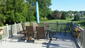 Photo for 4BR House Vacation Rental in Island Lake, Illinois