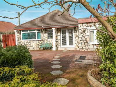 Photo for MOUNTAIN ASH, family friendly, with a garden in Rhyl, Ref 956257