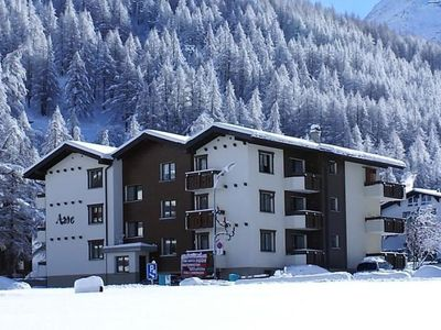 Photo for Apartment Arve  in Saas - Almagell, Valais - 6 persons, 3 bedrooms