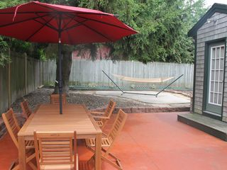 Walk To Beach Large Patio Amp Outdoor Shower Vrbo