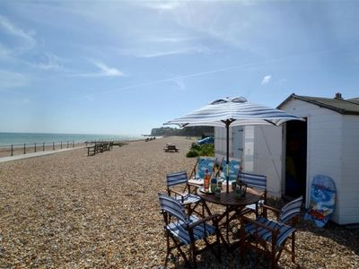 Photo for Vacation home Menici in Coastal Kent - 4 persons, 2 bedrooms