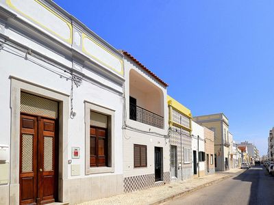 Photo for Authentic village house with modern decor in Olhão, near beautiful beaches