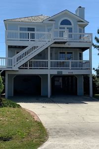 Photo for Nags Head Oceanside 5 BD/3 BA House, Sleeps 12