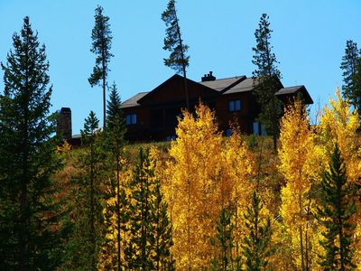Photo for Views & Adventures at Oso's Overlook 7 B, 7.5 Ba Family Reunions, Corp Retreats
