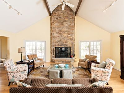 Photo for Private New Seabury Getaway