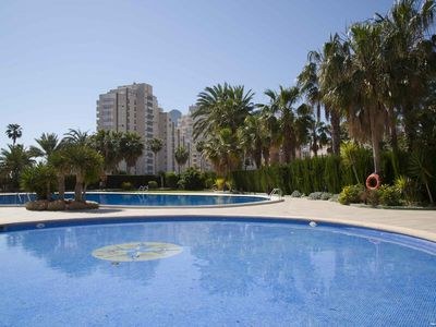 Photo for Apartamento Coralbeach 25B