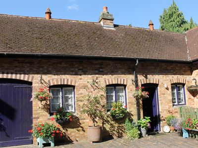 Photo for The Coach House Cottages, The Coachman's Cottage