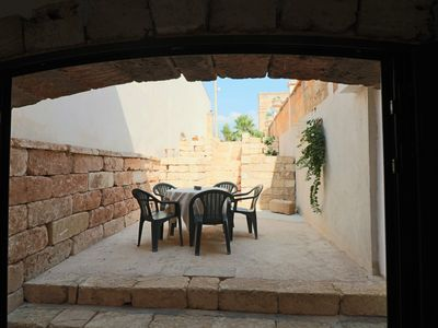Photo for Holiday house tavernetta Albert King in Torre Suda in the Salento Ionian coast