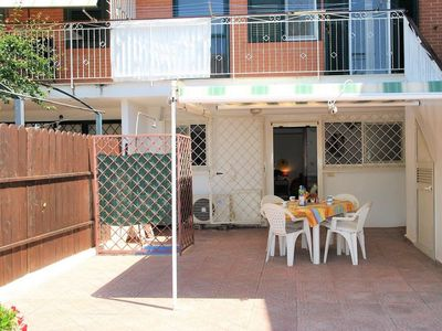 Photo for Apartment Casa Marta  in Sperlonga, Lazio - 4 persons, 2 bedrooms
