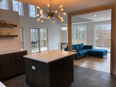 Photo for NEW Renovation Family-Friendly House on 40 Acres