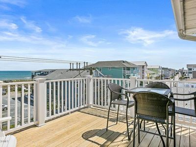 Photo for Beautiful Oceanview Condo With Easy Beach Access