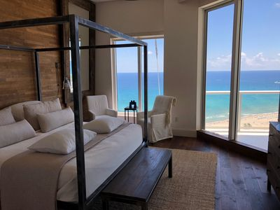 Photo for The PENTHOUSE  at the Ritz Carlton on Singer Island
