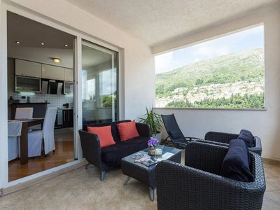 Photo for 3BR Country House / Chateau Vacation Rental in Dubrovnik