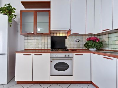 Photo for Vacation home Appartamento Cloe in Gallipoli - 6 persons, 3 bedrooms