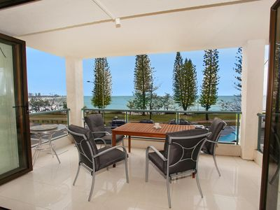 Photo for Amazing 2 bedroom apartment with the breathtaking ocean view...