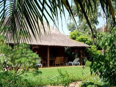 Photo for CHARMING VILLA LOCATED IN THE NIANING RESIDENCE WITH FREE WIFI