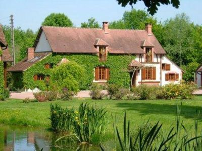 Photo for Country Cottage / Gite - LA BUSSIERE
