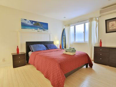 Photo for 2 Bedroom Ocean Views, Steps to the Boardwalk