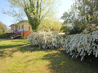 Photo for 3BR Apartment Vacation Rental in Marina Dei Ronchi, Tuscany